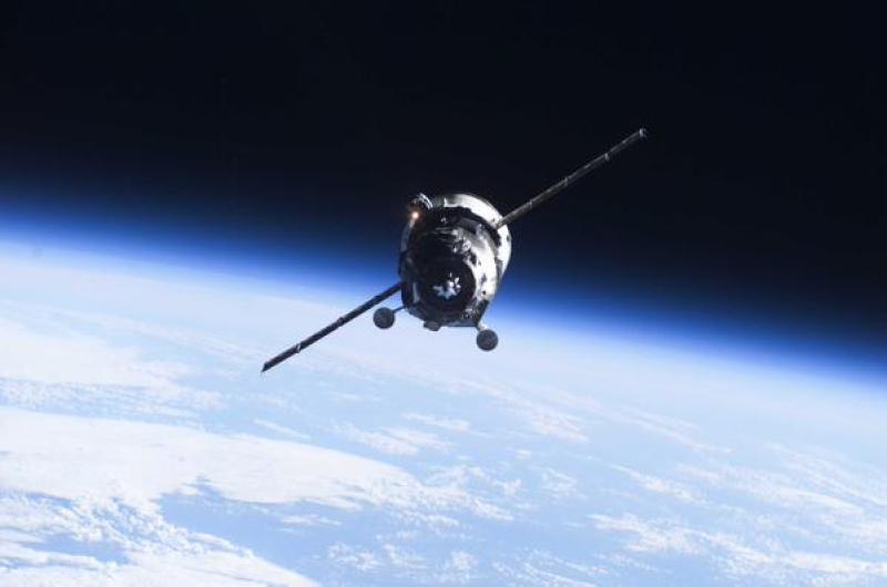 russian spacecraft