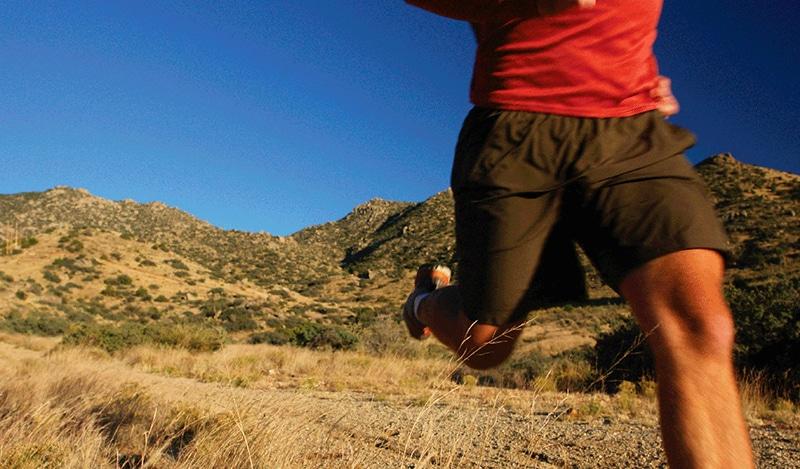 wilderness-running