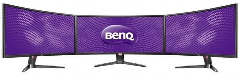 BenQ XR3501 1