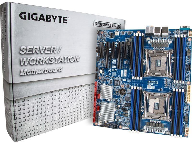 GIGABYTE MW70-3S0 1