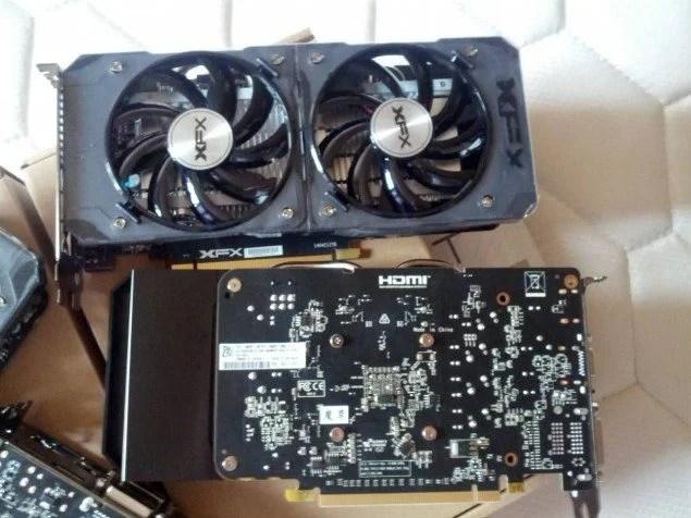 AMD Radeon leak 2