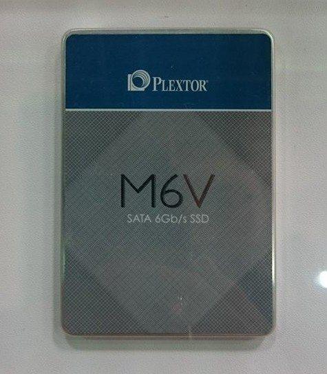 Plextor Computex 1
