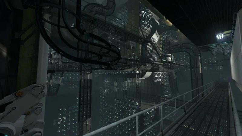 Portal Stories:Mel