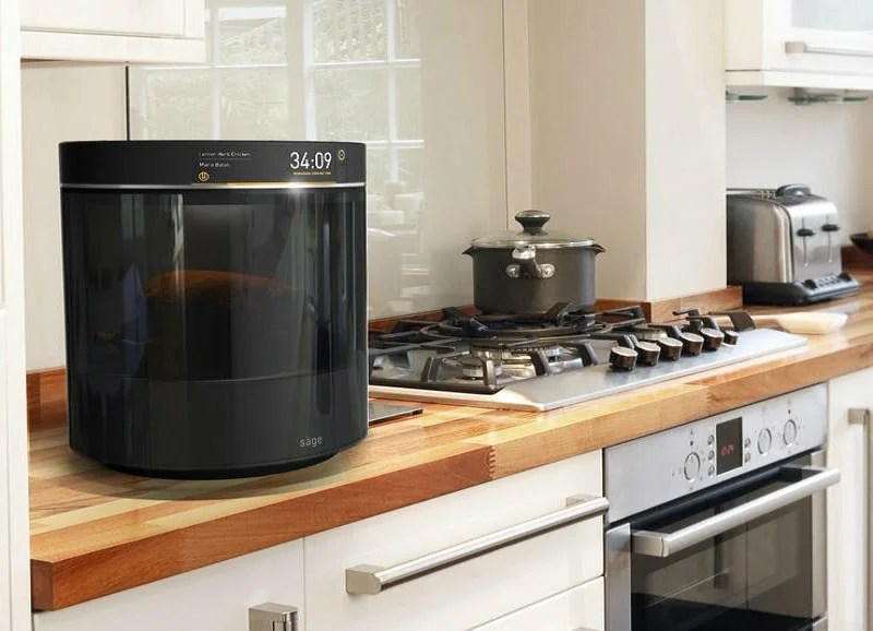 FreeScale Microwave