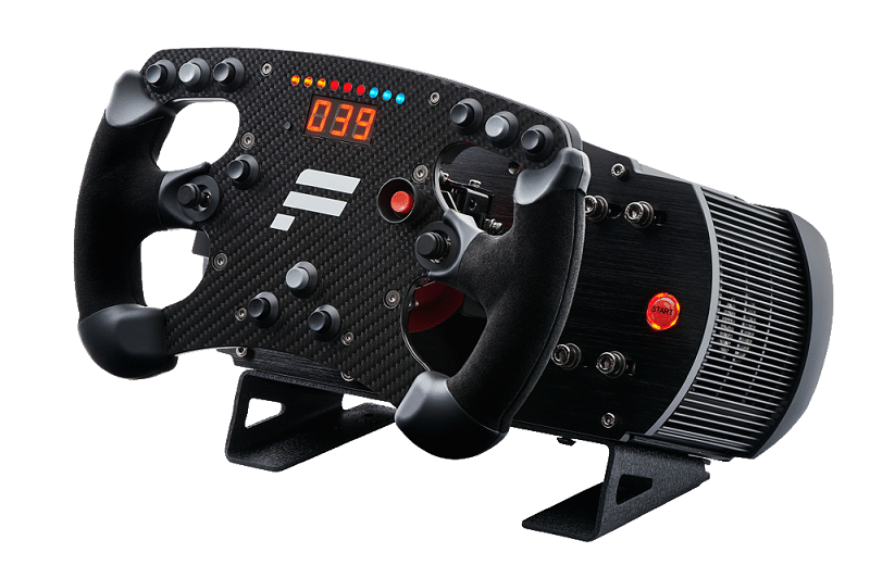 Top 5 Racing Peripherals For Pc Eteknix