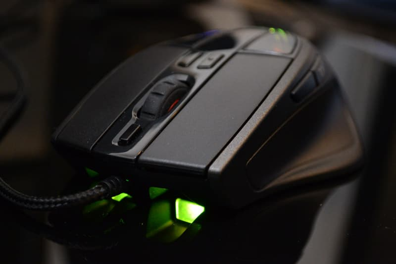 Best Gaming Mice of 2015 - Which One Will You be Buying? 4