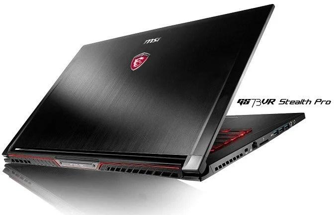 MSI Pascal Gaming Laptops Taipei Event RoundUp  eTeknix
