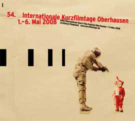 59th Oberhausen Short Film Festival
