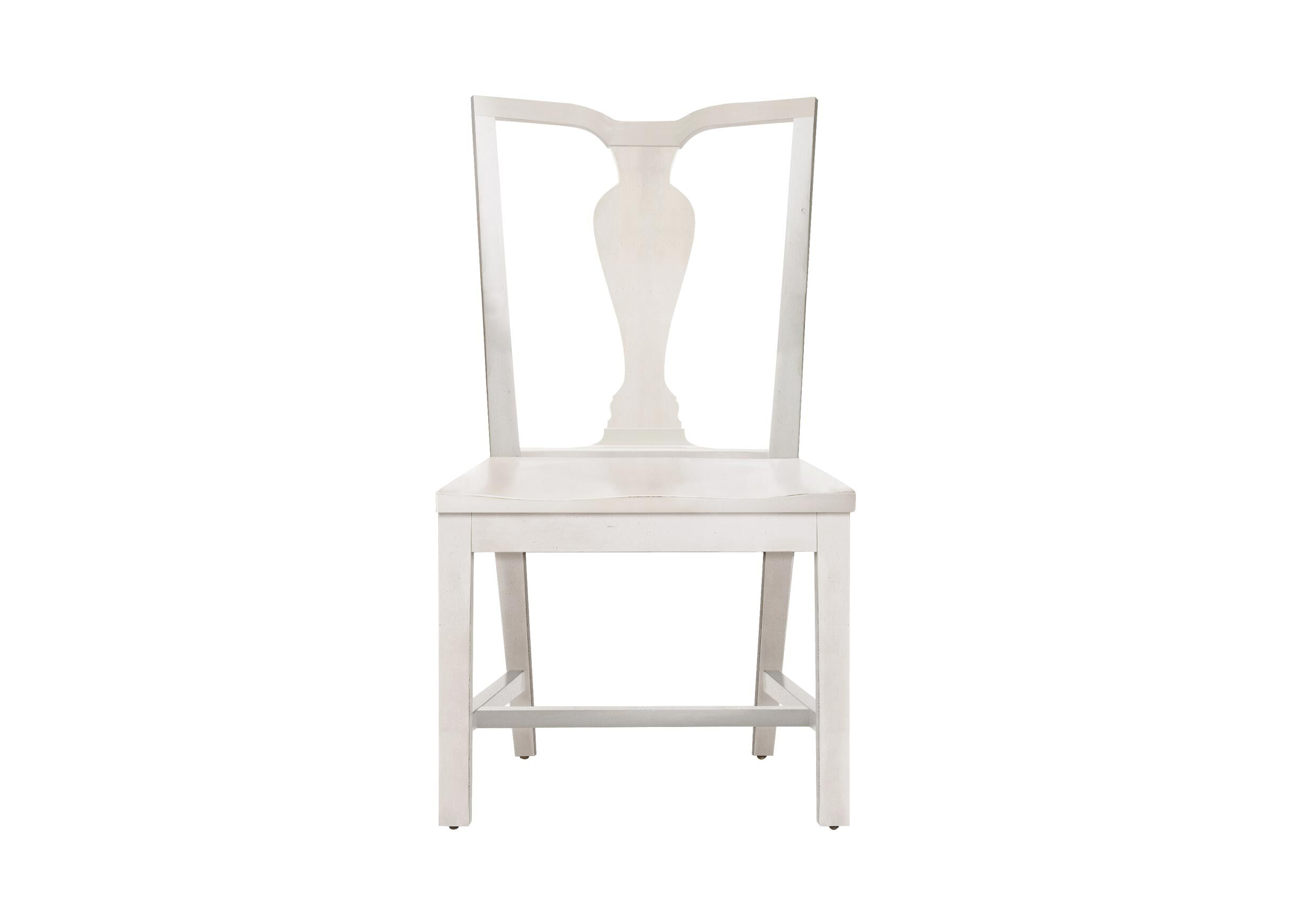 Maddox Wood Seat Side Chair Side Chairs Ethan Allen