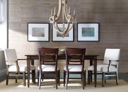 Small Of Ethan Allen Dining Table