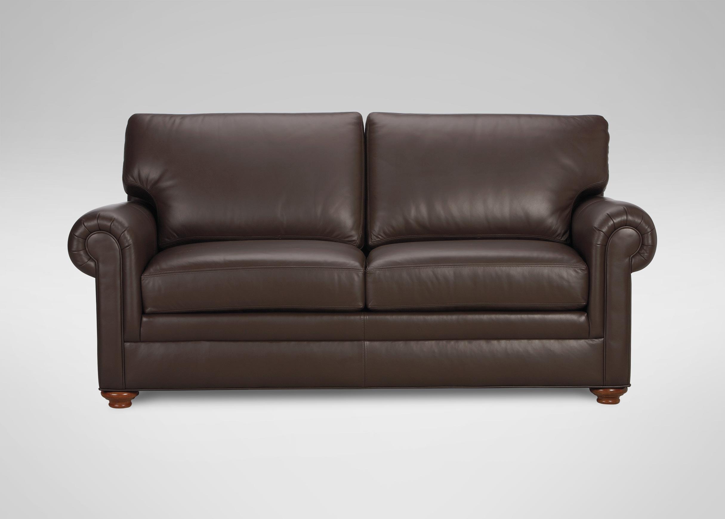 Conor Leather Sofa