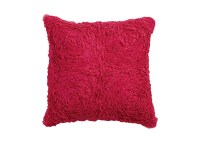 Really Ruffle Pillow, Minnie Pink | Pillows