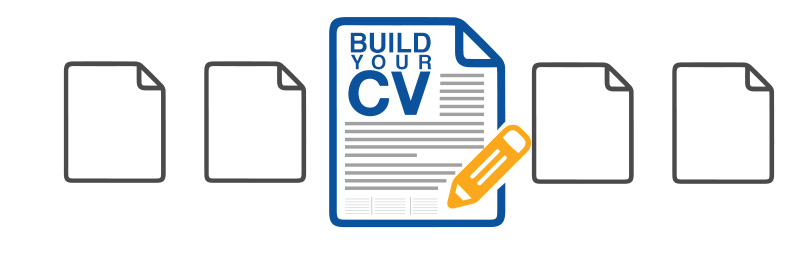 Build or Upload Your CV Ethiojobs
