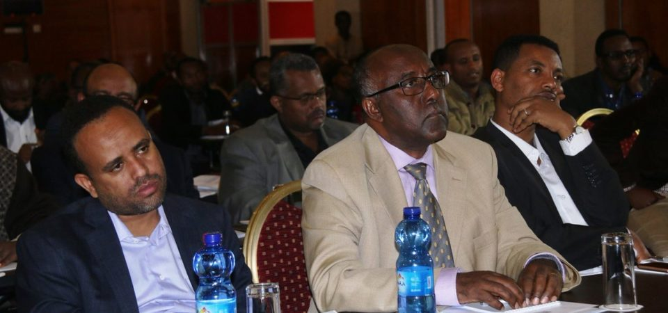Zadig Abraha delivers scathing review of TPLF after submitting