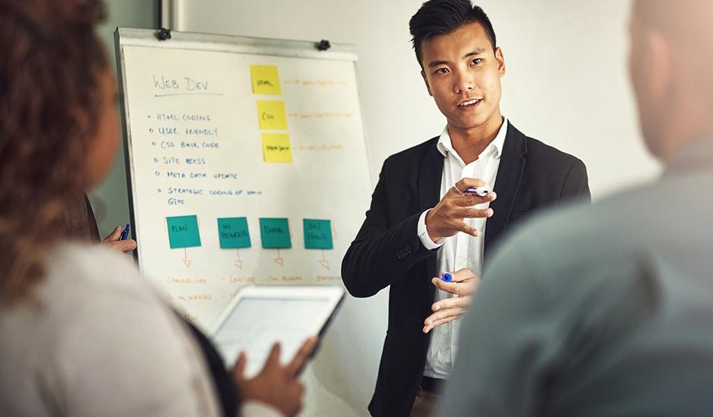 sales presentation - Onwebioinnovate - sales presentation