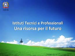 istituti tecnico professionali
