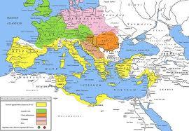 Europa carta