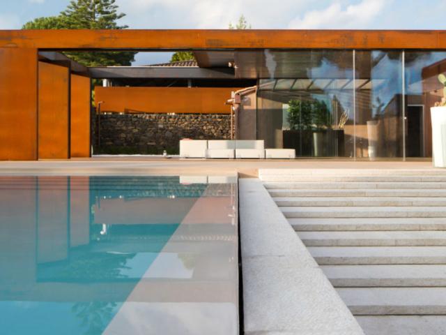 Contemporary Villas -