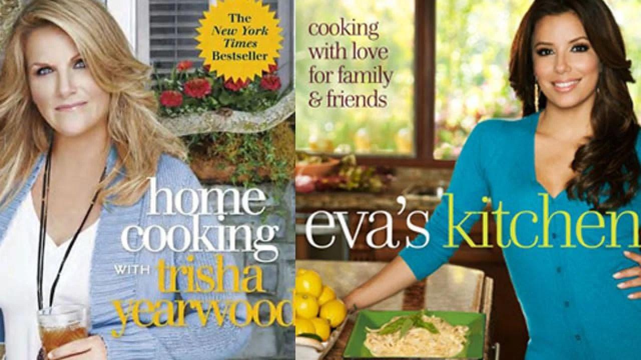 Fullsize Of Trisha Yearwood Cookbook