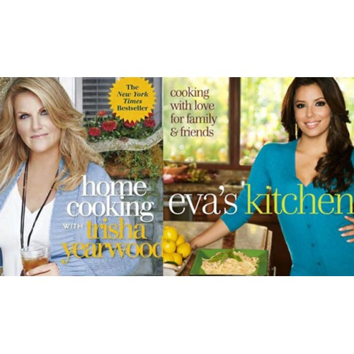 Medium Crop Of Trisha Yearwood Cookbook
