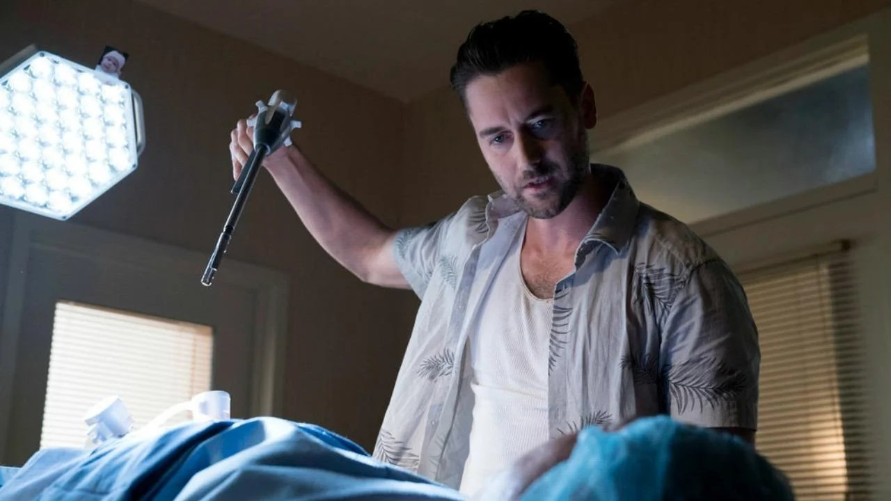 Exclusive 39blacklist39 Star Ryan Eggold Gears Up For A New