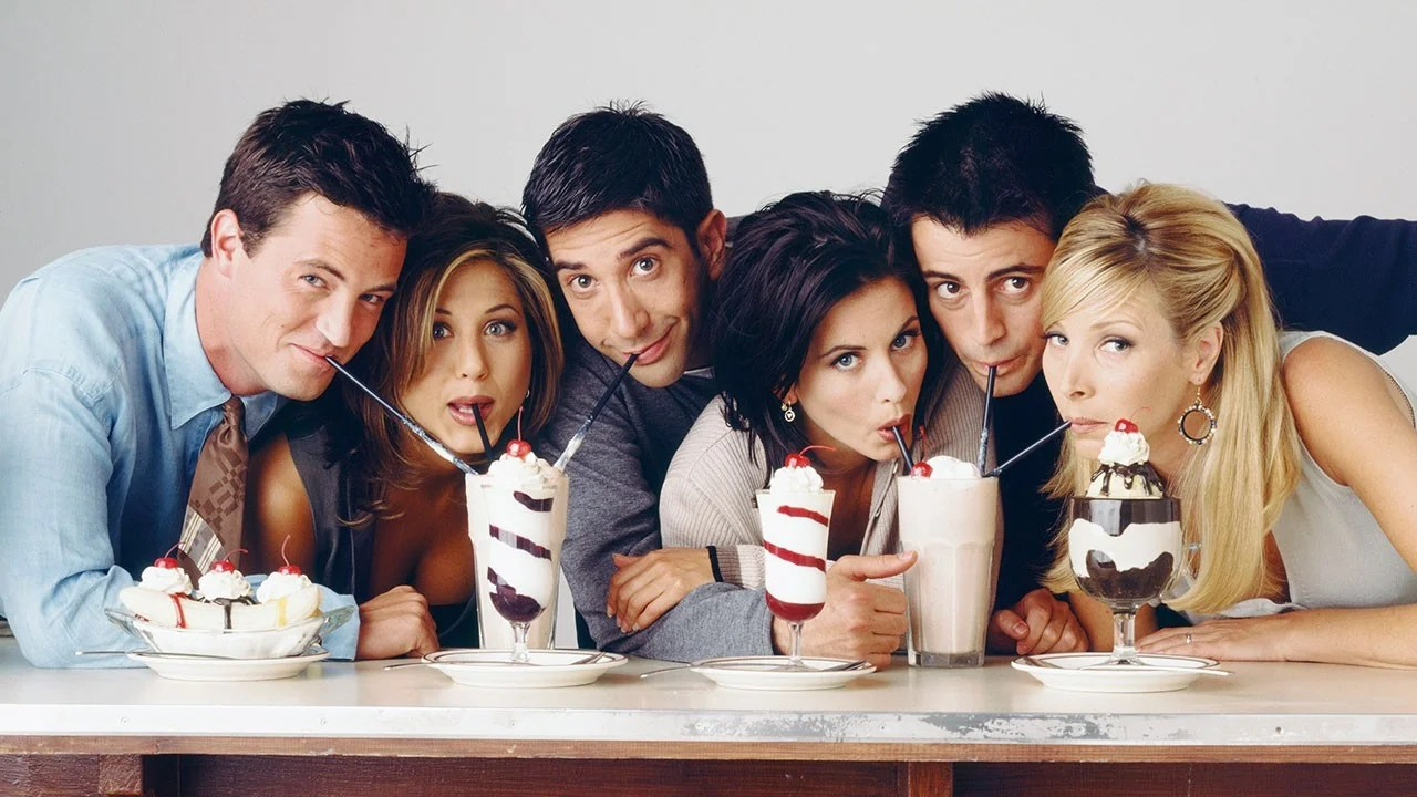 Friends May Not Be Leaving Netflix After All