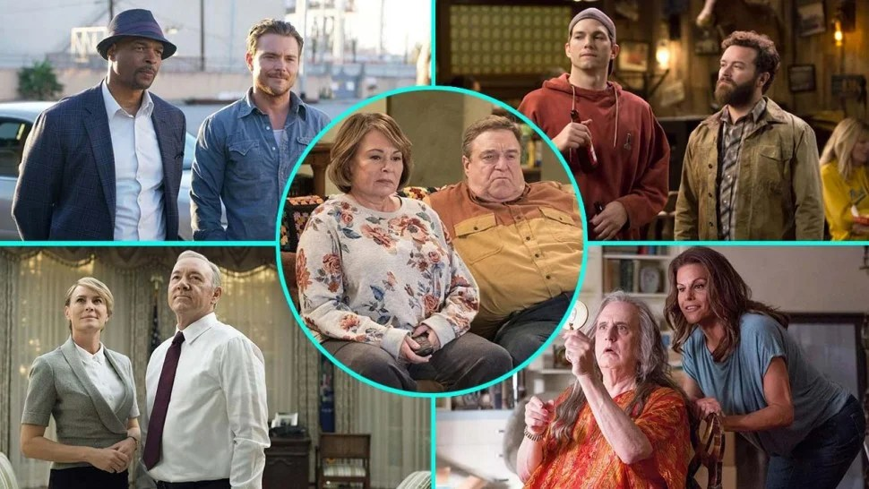 8 Recent TV Shows That Kept Going After Losing Their Star, Before 'Roseanne' Became 'The Conners ...