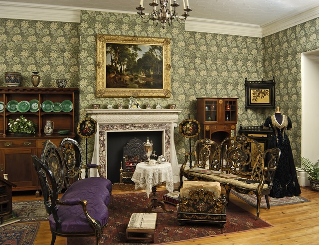 Victorian Interior Design History Advice And Top Tips