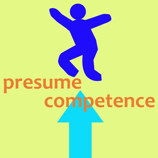 Presumed Competence Reaching Students with Autism Spectrum Disorder