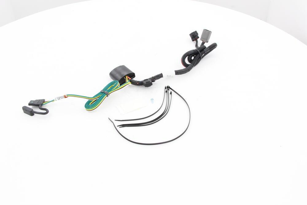 trailer wiring harness hyundai factory