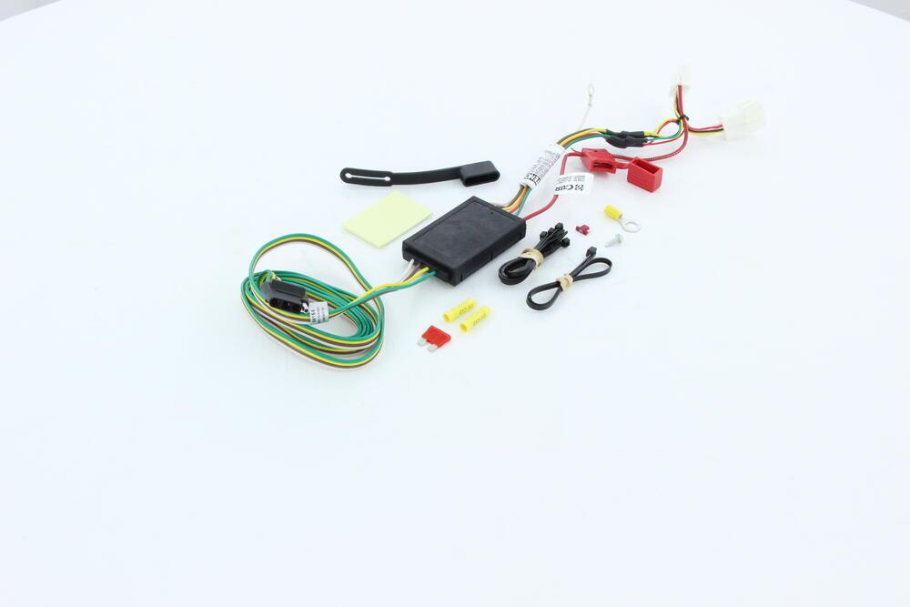2012 honda cr v trailer wiring harness