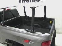 Rola Truck Bed Ladder Rack - Aluminum - 400 lbs Rola ...
