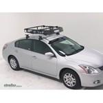 Nissan Altima Roof Rack | etrailer.com
