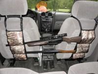 Classic Accessories Seat Back Gun Rack - Max-4 Classic ...