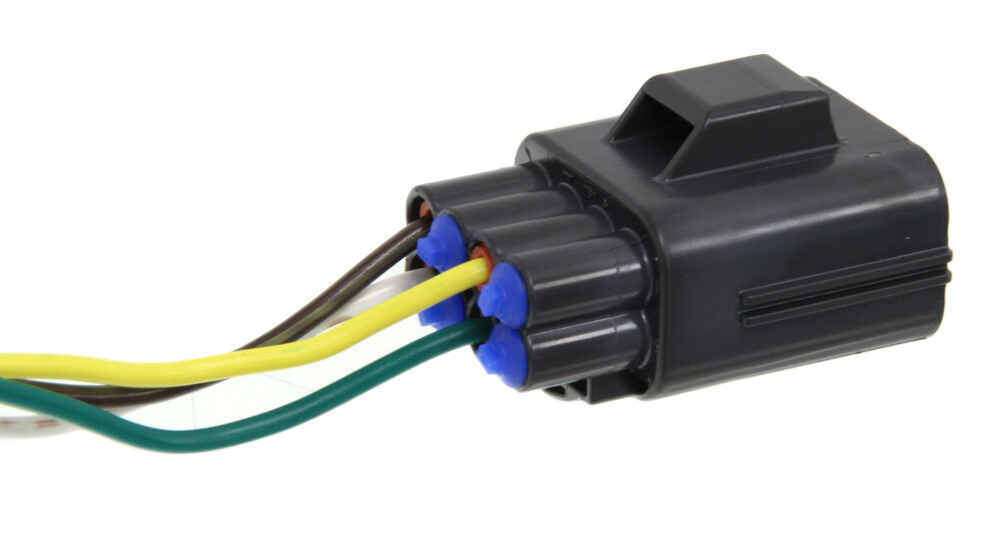 Trailer Wiring Harness Buick