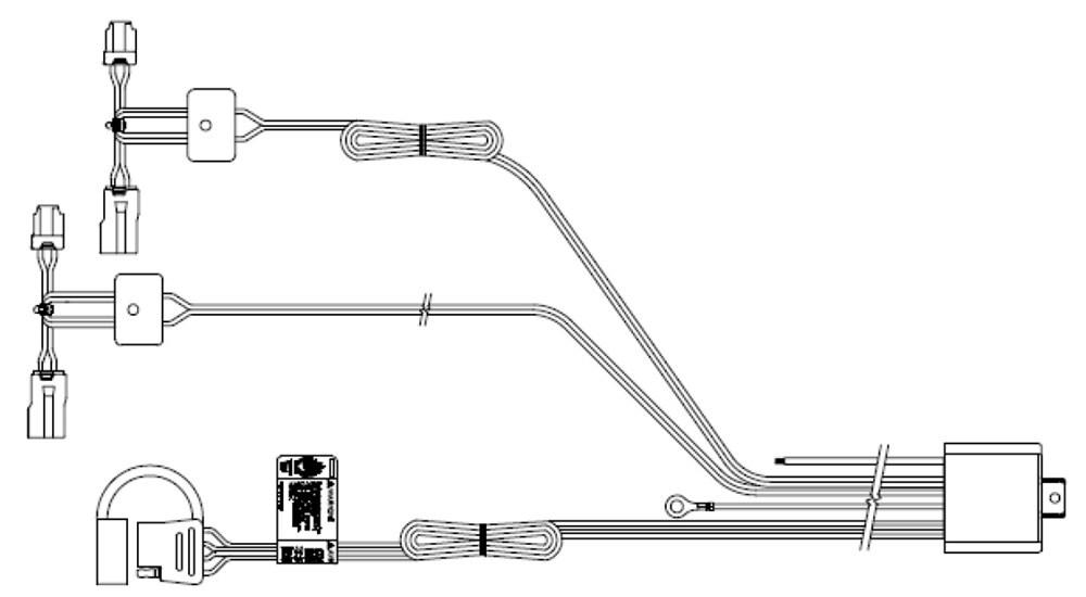 nissan pathfinder reverse light wiring diagram