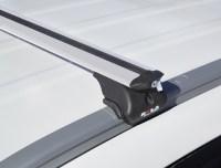 Roof Rack for Hyundai Santa Fe, 2014 | etrailer.com