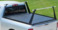 Adarac Custom Truck Bed Ladder Rack Access Ladder Racks A70505