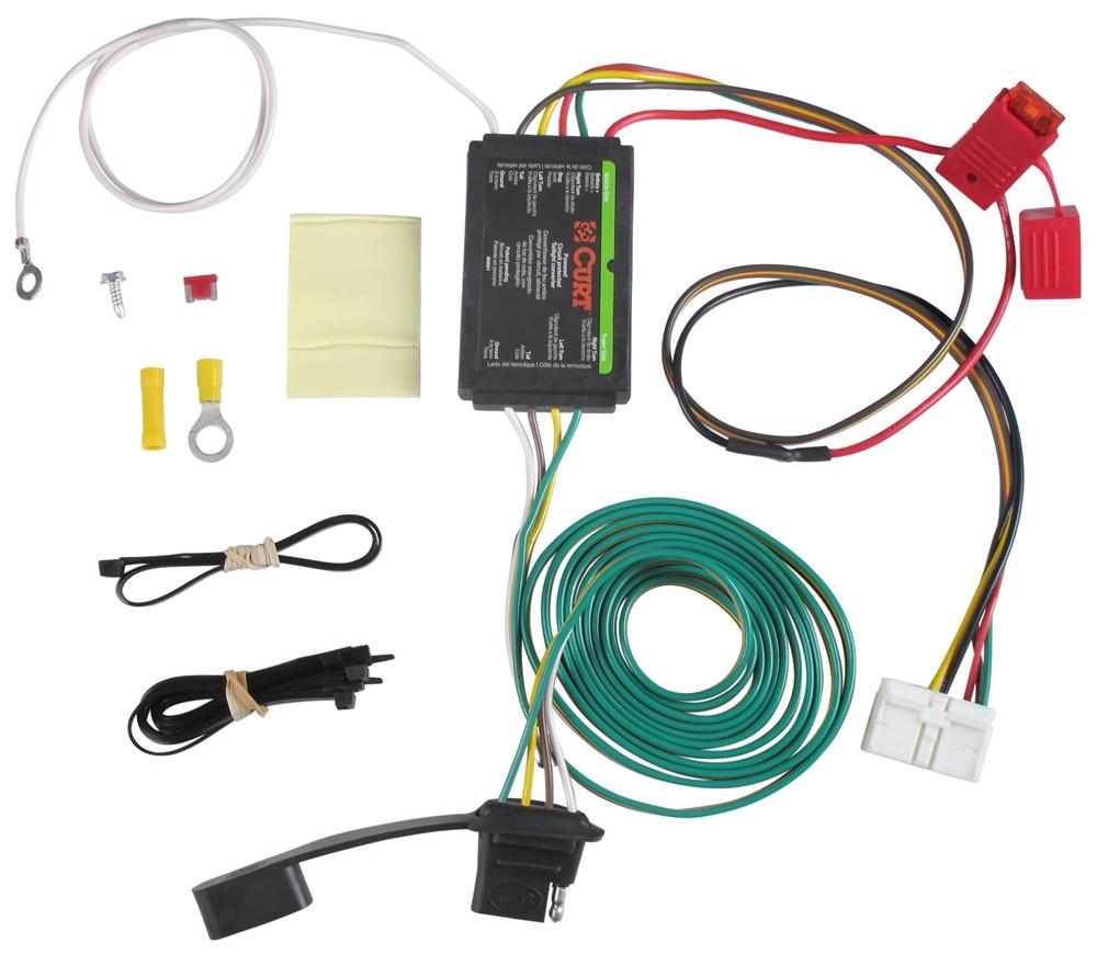 Honda Odyssey Hitch Wiring Harness Auto Electrical Diagram. Honda Odyssey Hitch Wiring Harness. Honda. Trailer Wiring Honda Odyssey At Scoala.co