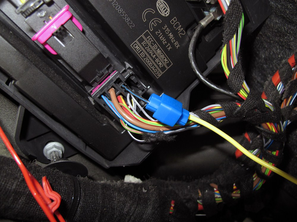Audi Trailer Wiring Adapter Download Wiring Diagram