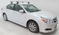 Roof Rack for Subaru Legacy, 2014   etrailer.com