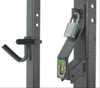 Replacement Keyed-Alike Lock Set for Pack'Em Trimmer Rack ...