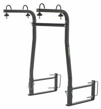 rv and motorhome bike racks hanging rack 2 bikes frame ...