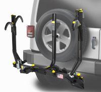 Over Spare Tire Bike Rack. Saris Spare Tire Bike Racks For ...