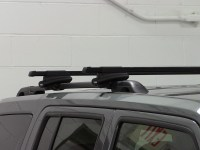 Thule Roof Rack for 2012 Patriot by Jeep | etrailer.com