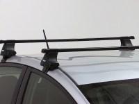 Thule Roof Rack for Toyota Prius, 2011   etrailer.com