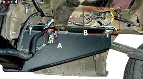 Brake Controller Installation on a Full-Size Ford Truck or SUV