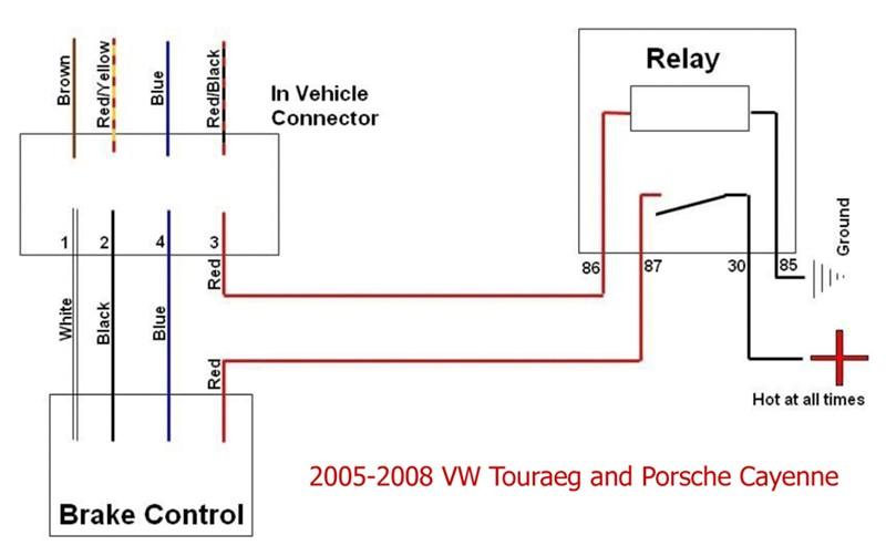 porsche cayenne user wiring diagram 2012