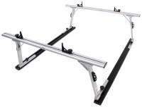 TracRac SR Sliding Truck Bed Ladder Rack - Full Size ...