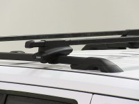 Thule Roof Rack for 2013 Jeep Patriot | etrailer.com